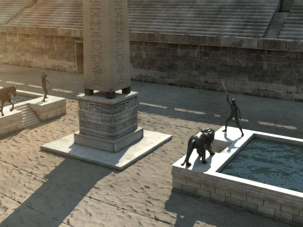 At Meydanı